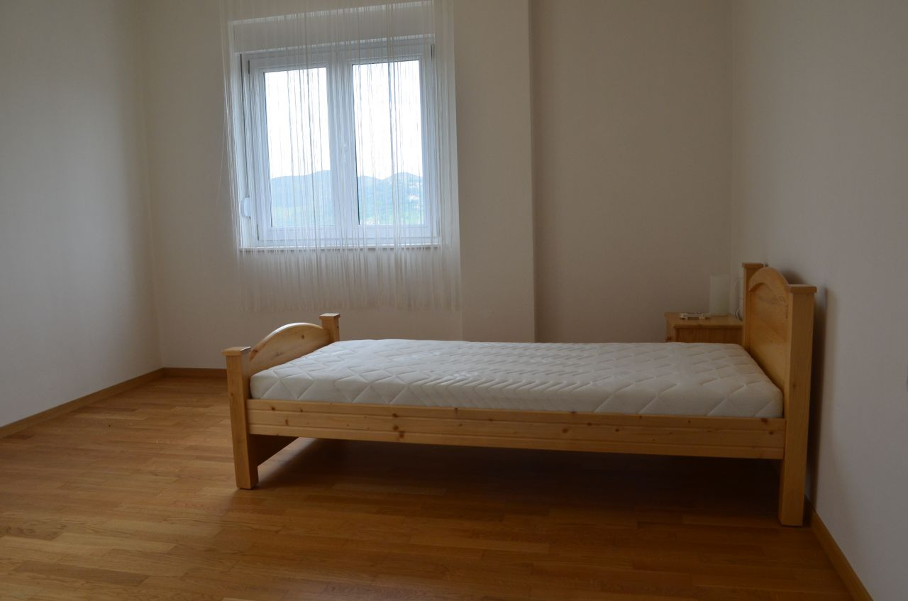 Apartment of three bedrooms for rent in Tirana, Albania