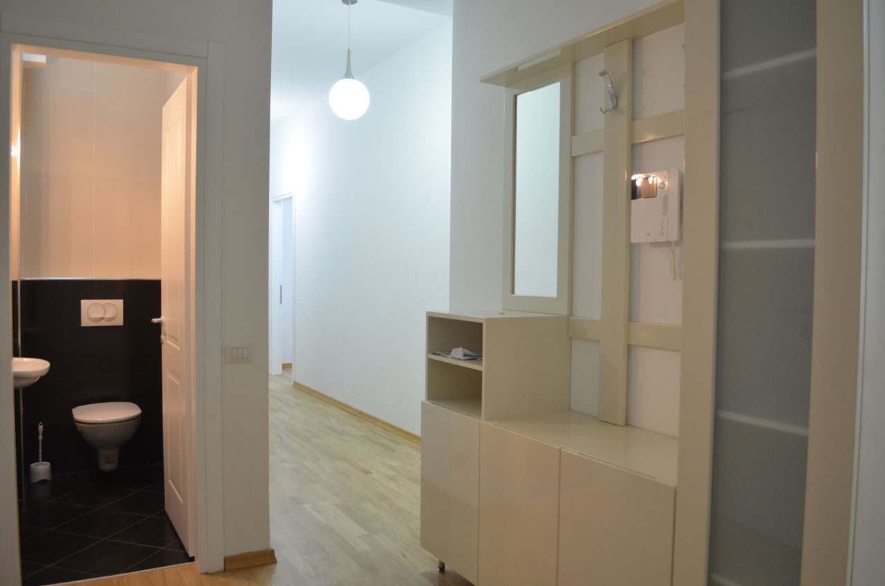 Apartment for rent in Tirana from Albania Property Group, real estate agency in Albania.