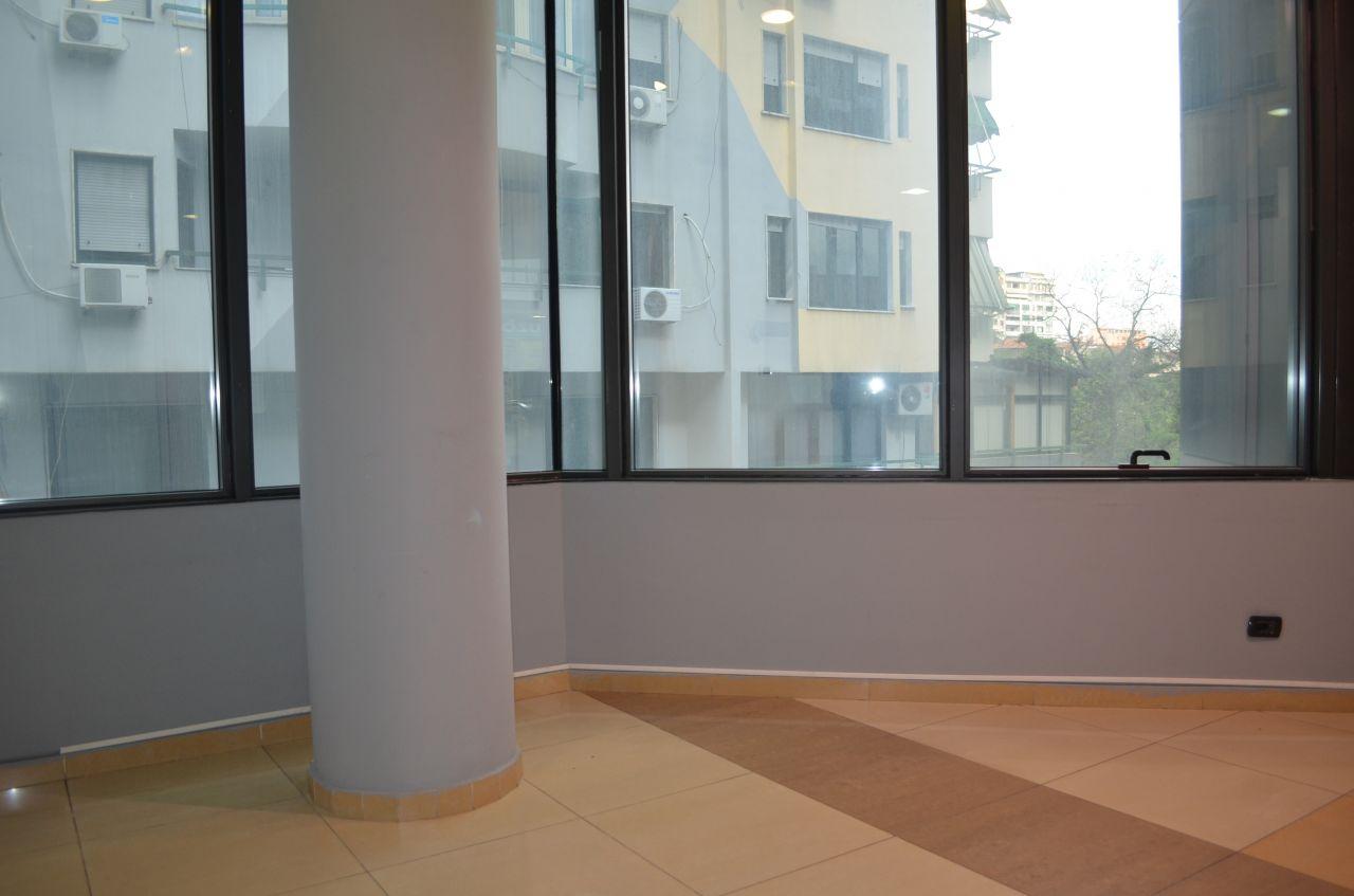7 Boulevard Deshmoret e Kombit, Tirane 1019