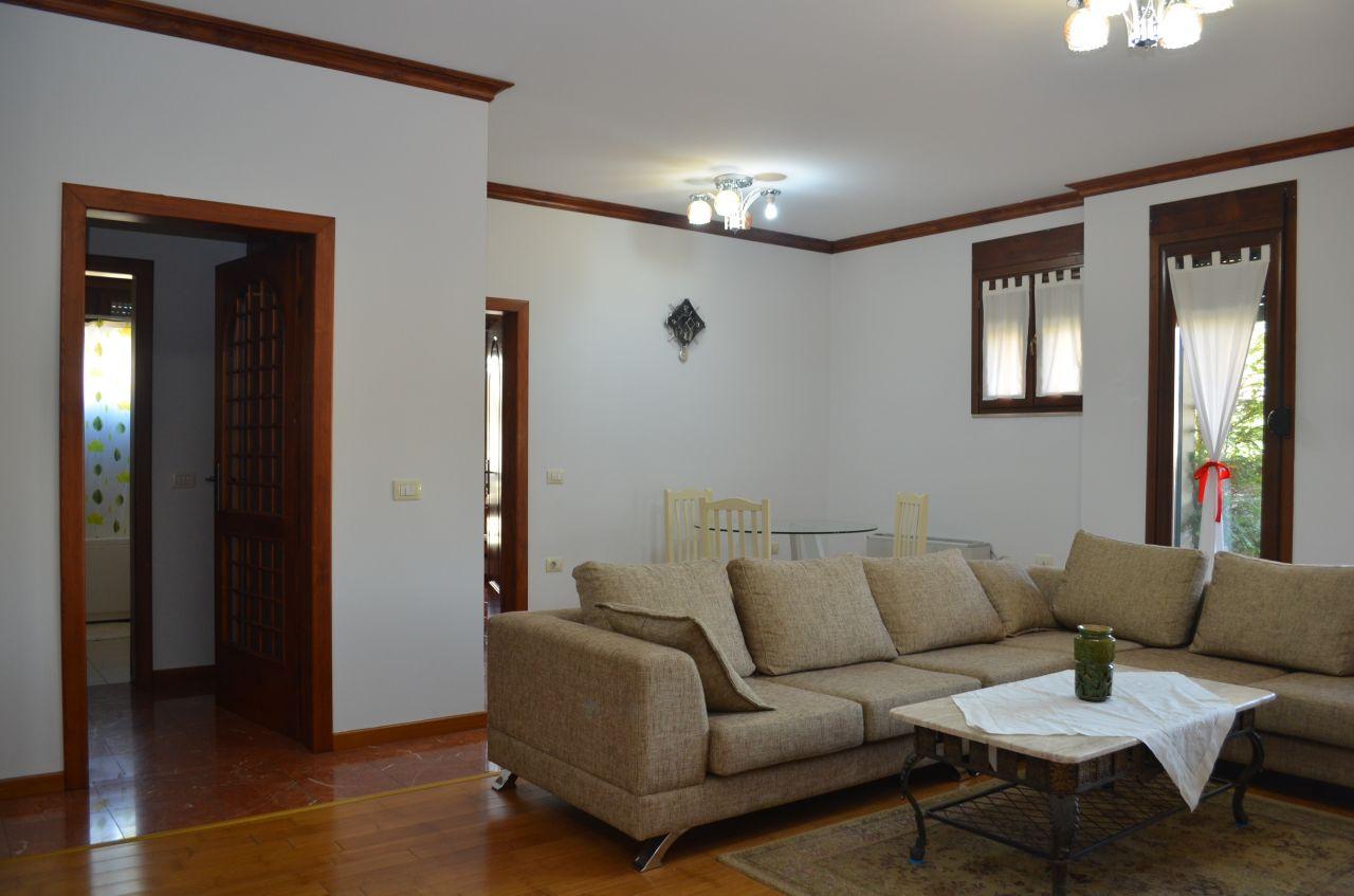 Apartment for Rent in Tirana Albania, Albania Property Albania