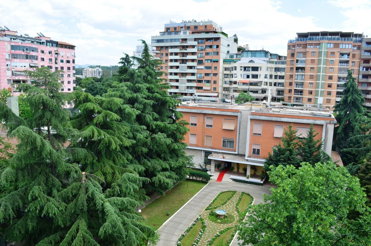7 Rruga Pjeter Bogdani, Tirane 1019