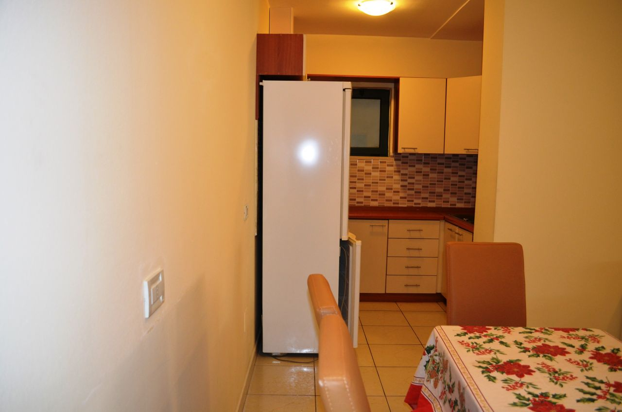 Big apartment for rent in the Blloku Area
