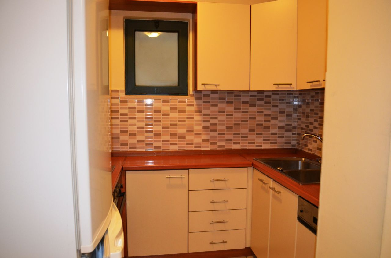 Apartment for Rent in Tirana - Albania Property Group