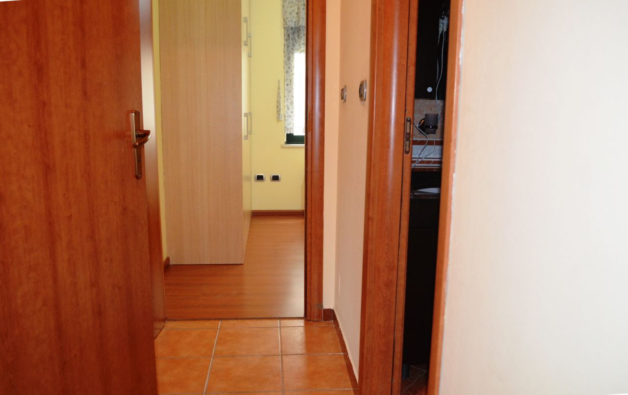 Apartment for Rent in Blloku Area in Tirana, Albania