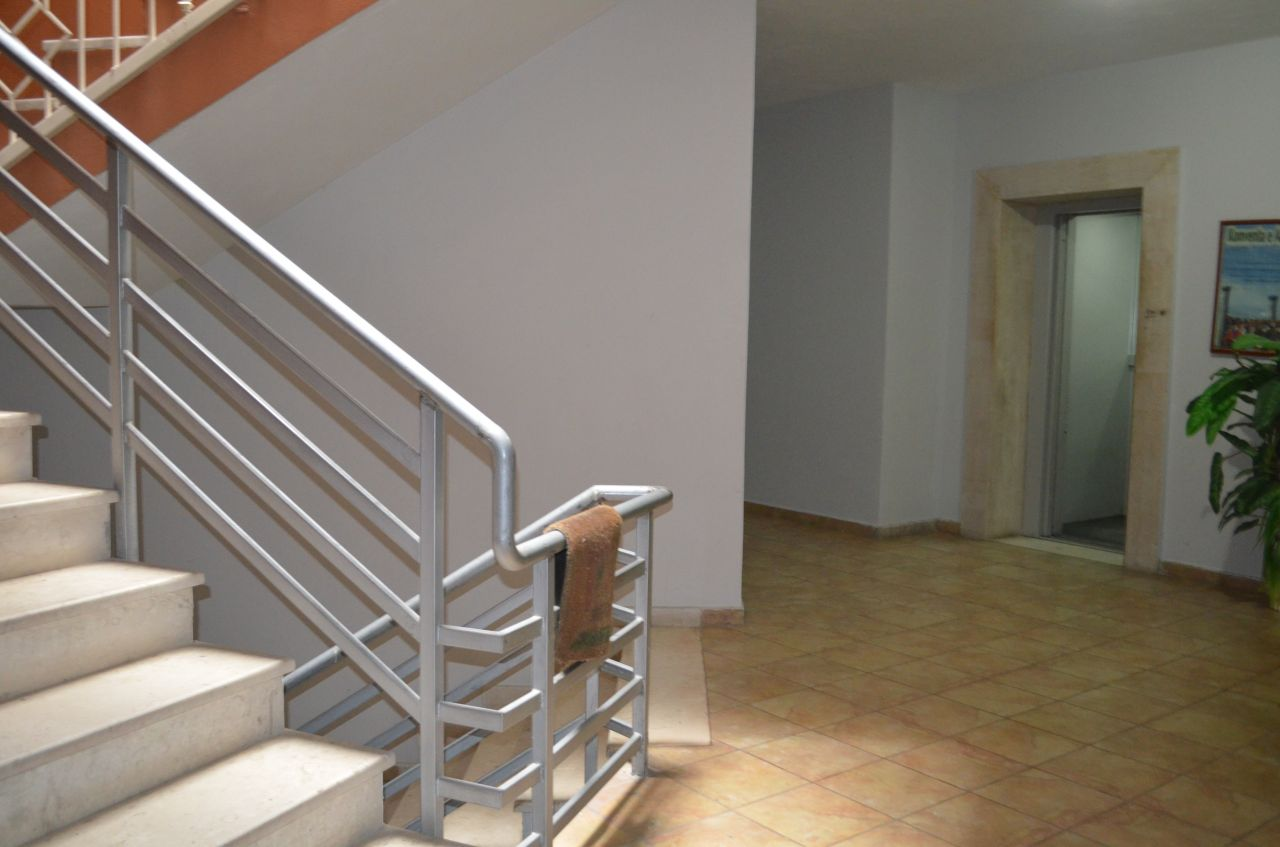 Apartament close to Wilson Square for Rent in Tirana, Albania