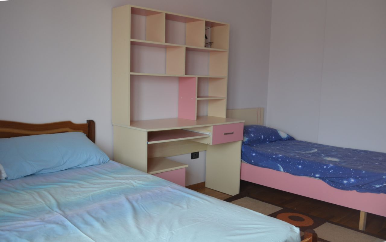 Two bedrooms Apartment for Rent near Wilson Square in Tirana, Albania