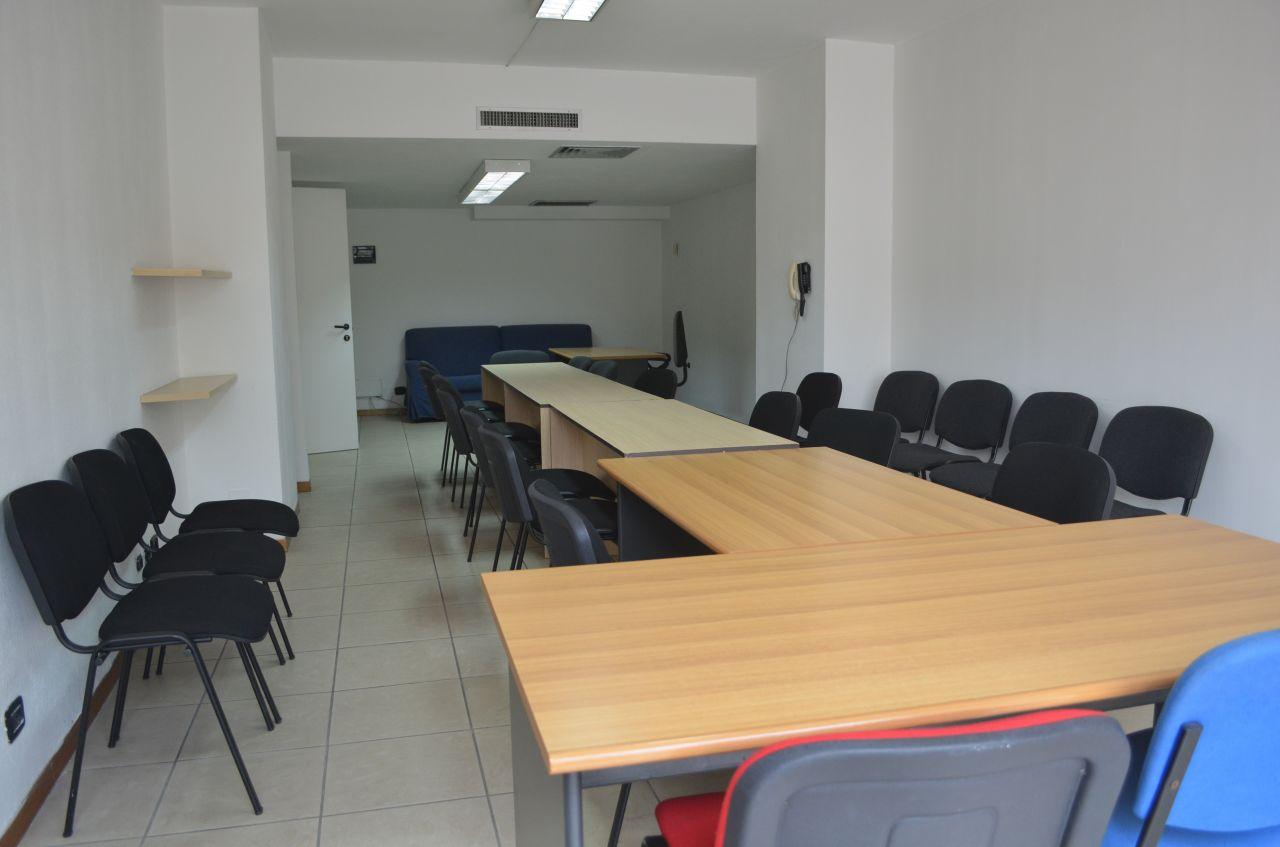 7 Rruga Abdi Toptani, Tirane 1016