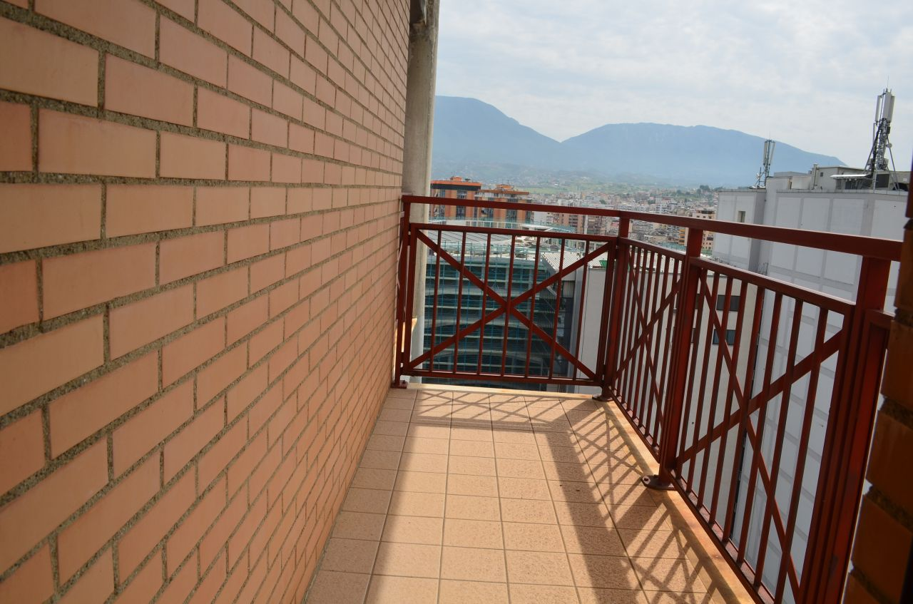 Rent Office Space in Tirana. Office in Torre Drini Business Center