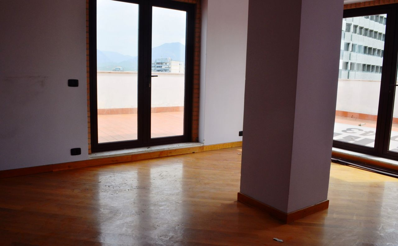 Apartment for Rent in the Center of Tirana