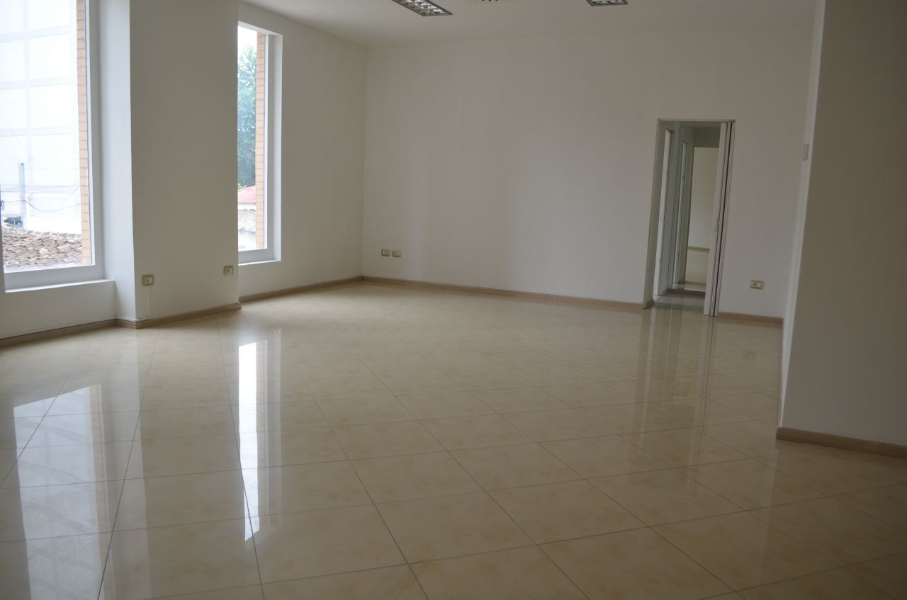 Commercial Space for Rent in the center of Tirana