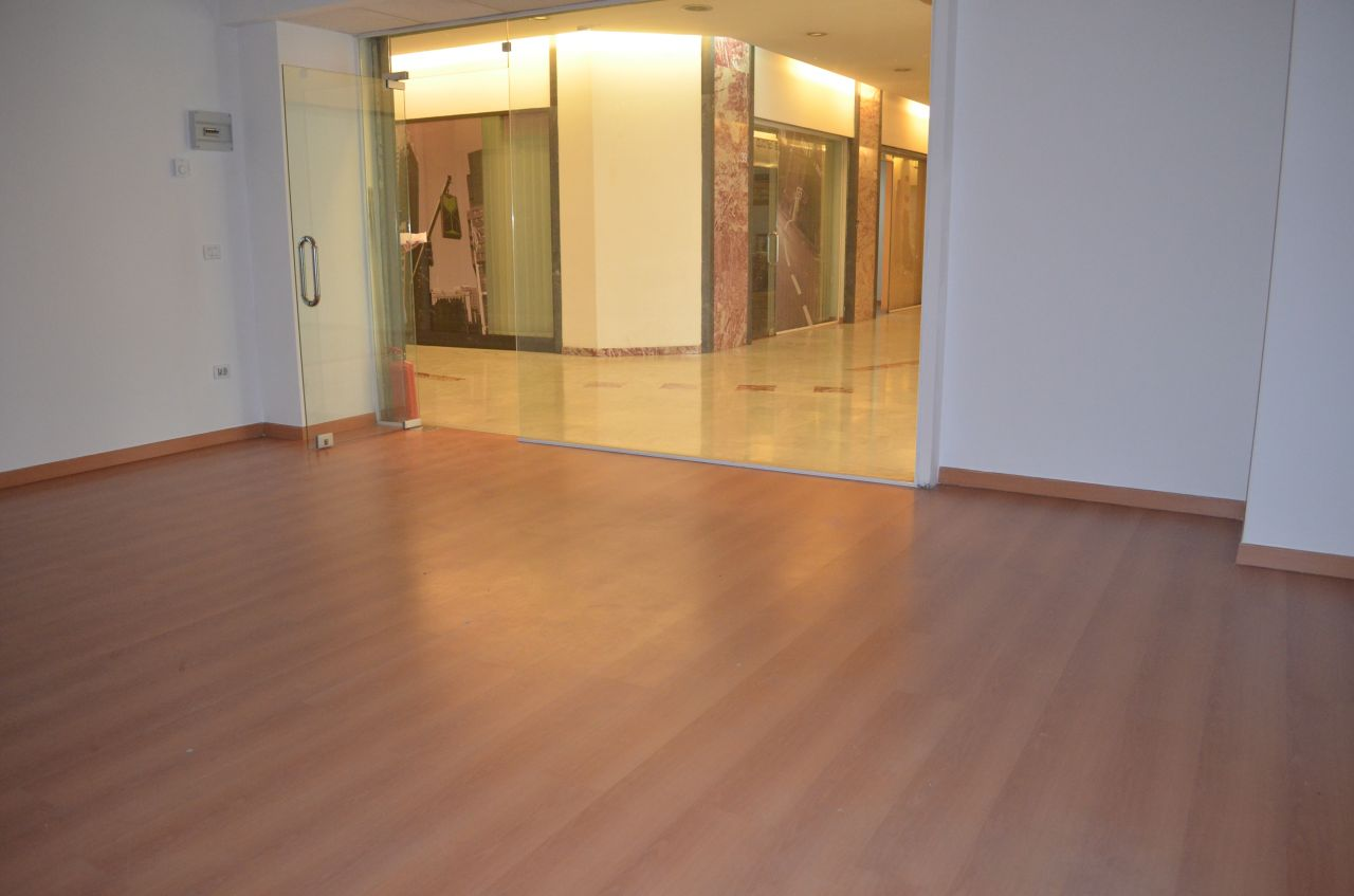 Shop for Rent in Tirana - Albania Property Group