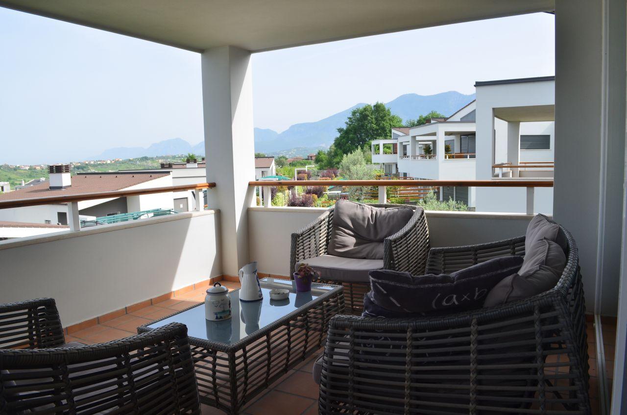 Beautiful Villa for Rent in Tirana. A Very Nice Neighbourhood in Tirana