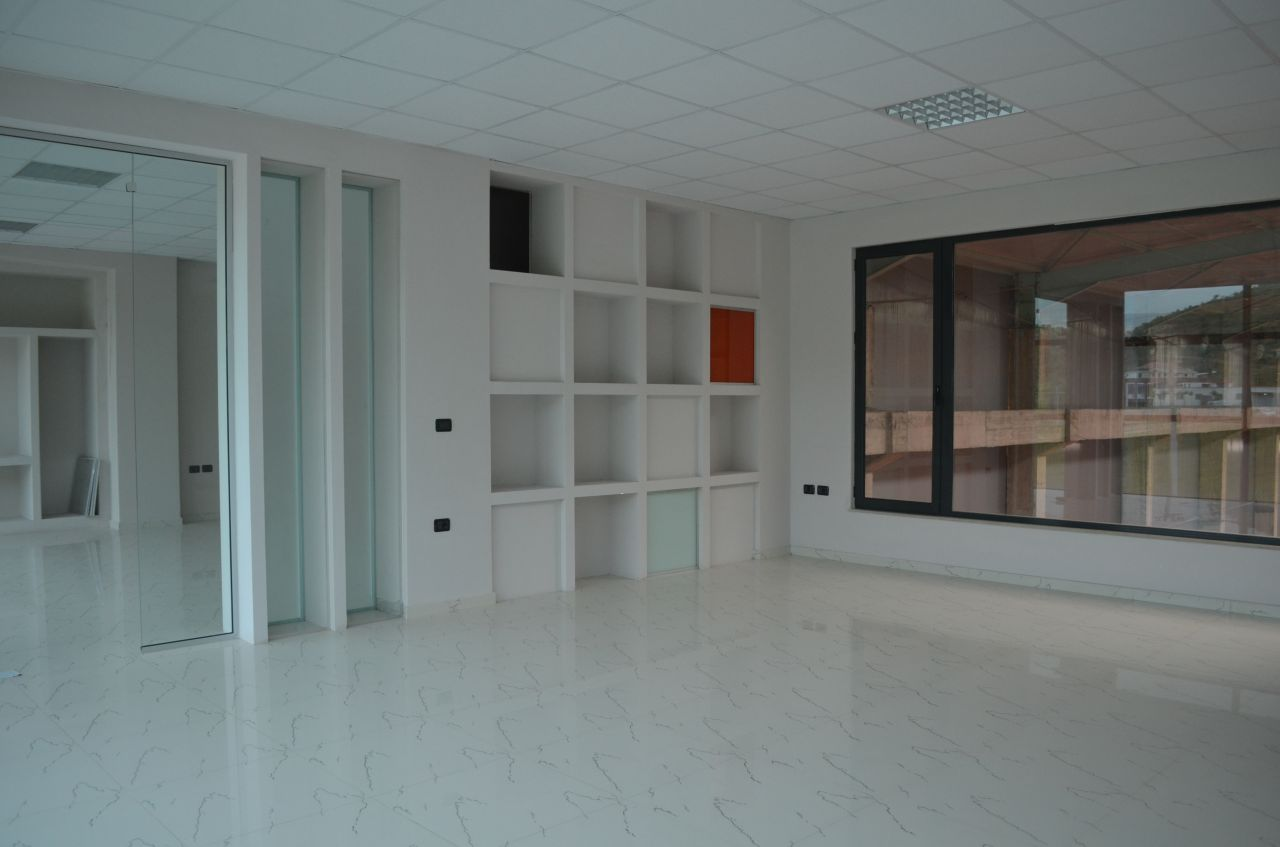 Warehouse for Rent in Tirana in perfect conditions.