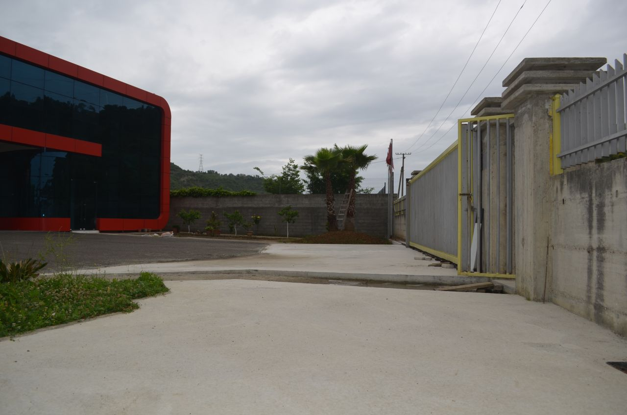 Warehouse for Rent in Tirana, Albania