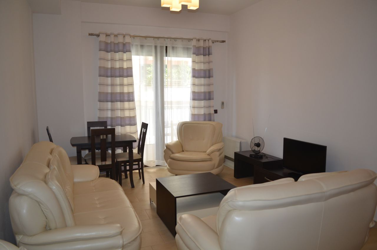 Apartment for Rent in a great location in Tirana
