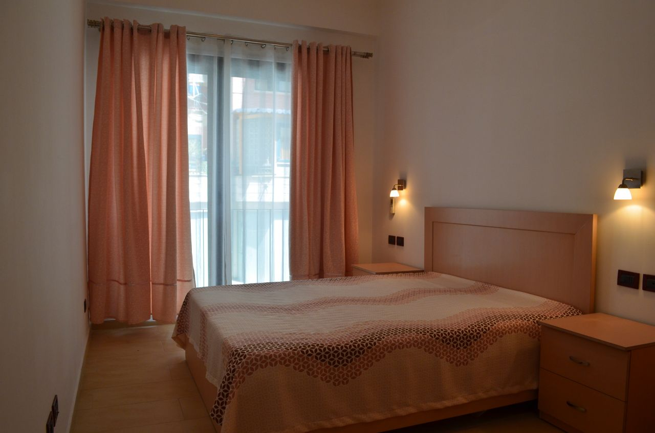 High quality apartment for Rent in Tirana
