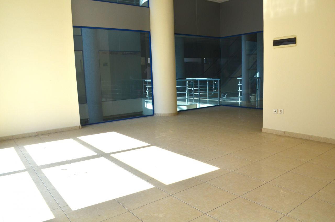 Office for Rent in Tirana, in Ymer Kurti Street