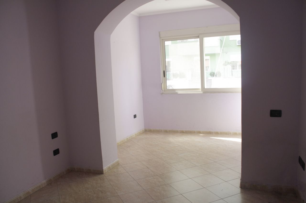 Office for Rent in Bllok Area in Tirana