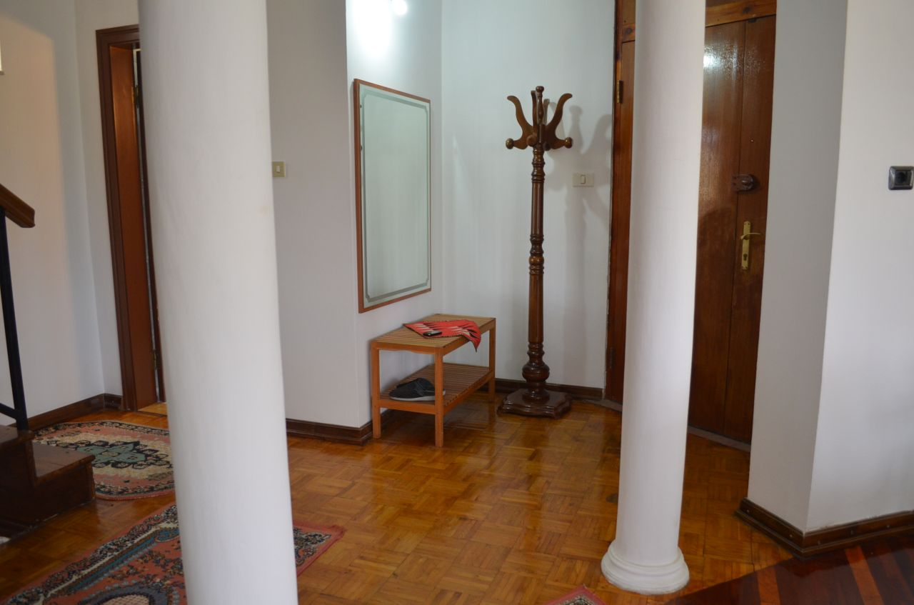 Apartment for rent in Tirana, near the Elbasan Street and the Faculty of Economics.