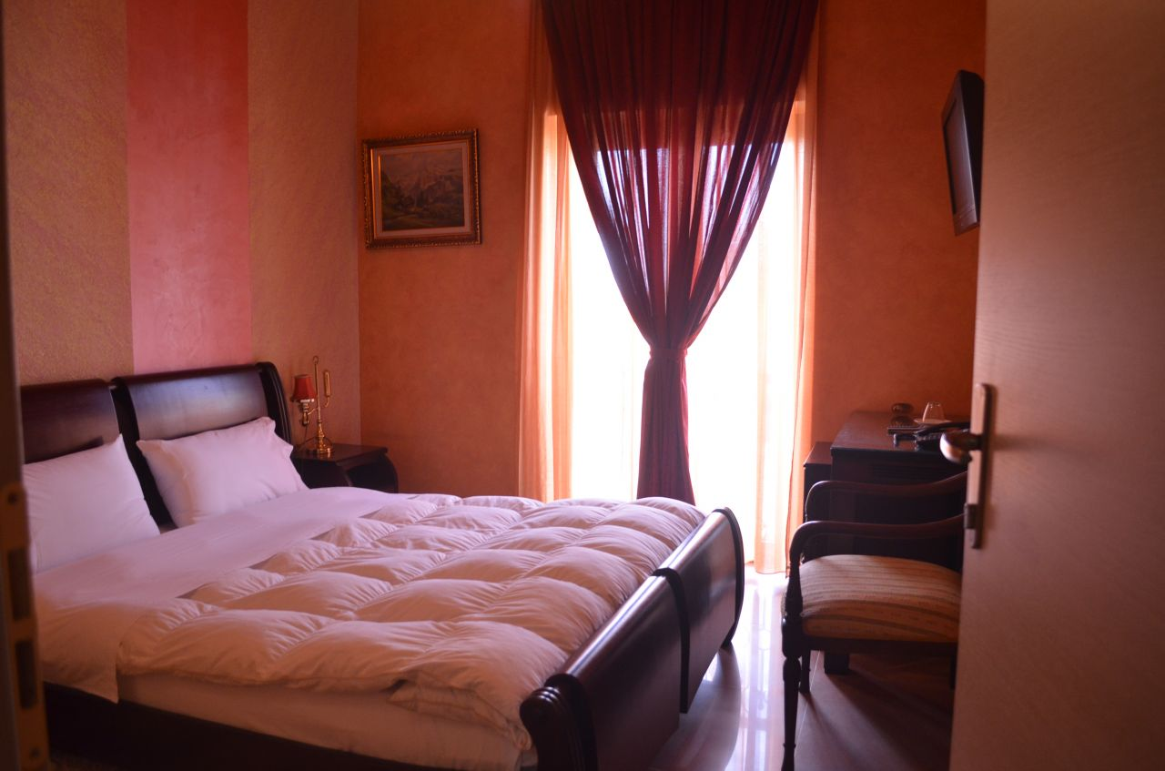 Hotel for Sale in Tirana