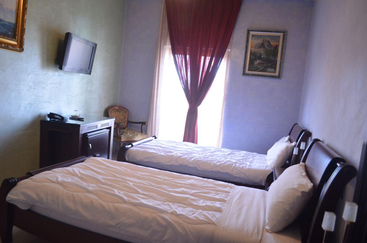 7 Rruga Qemal Stafa, Tirane 1017