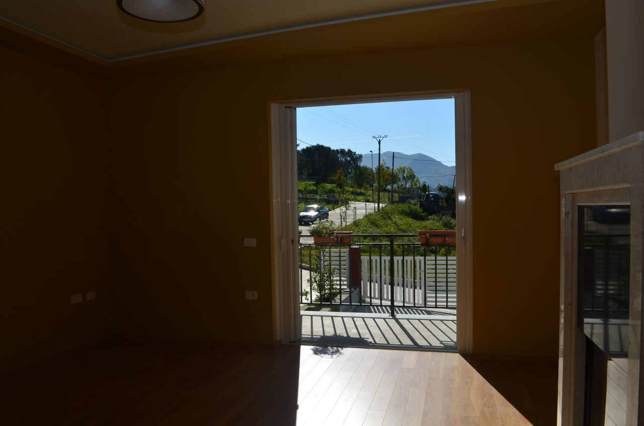 Villa for Rent in Tirana in very good conditions and a nice place to live. It has a big garden unfurnished or furnished.