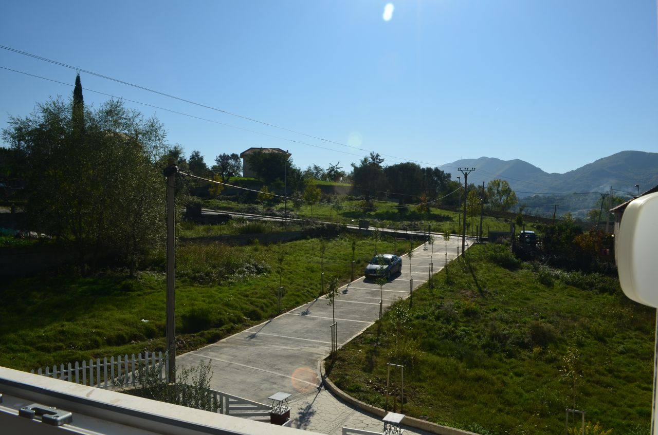 Wonderful and Spacious Villa for Rent in Tirana