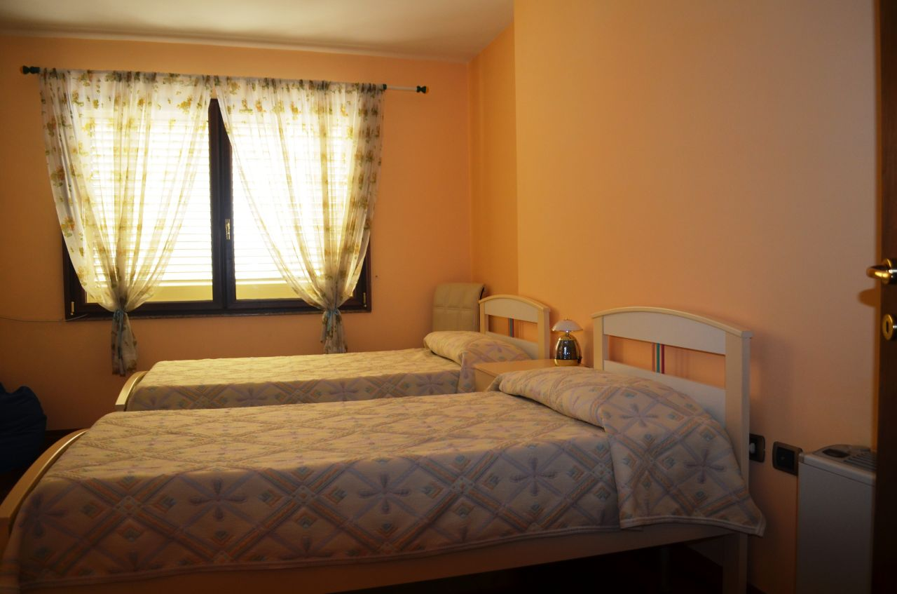 Apartment in Tirana for Rent. Rent Apartment in Blloku Area in Tirane