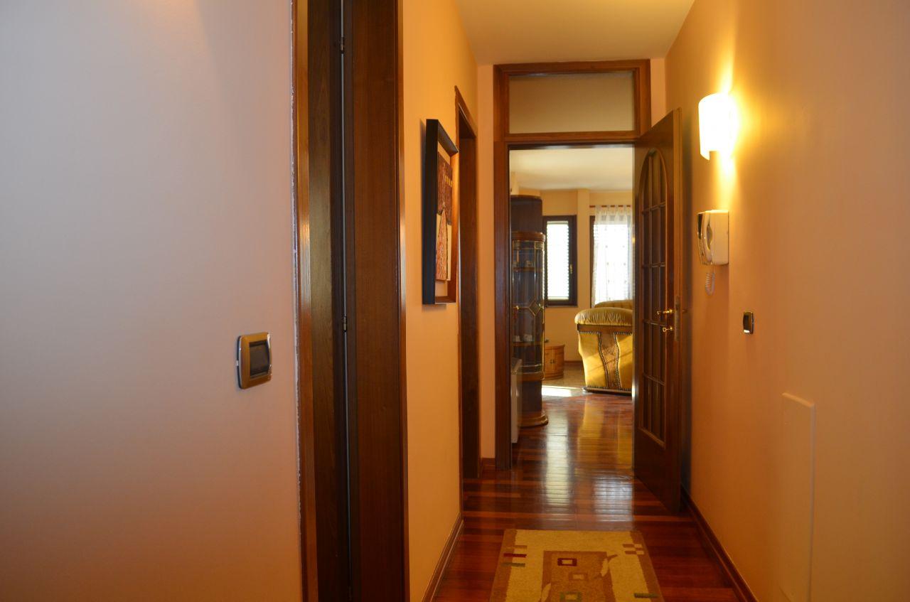 Apartment in Tirana for Rent. Rent Apartment in Blloku Area in Tirane