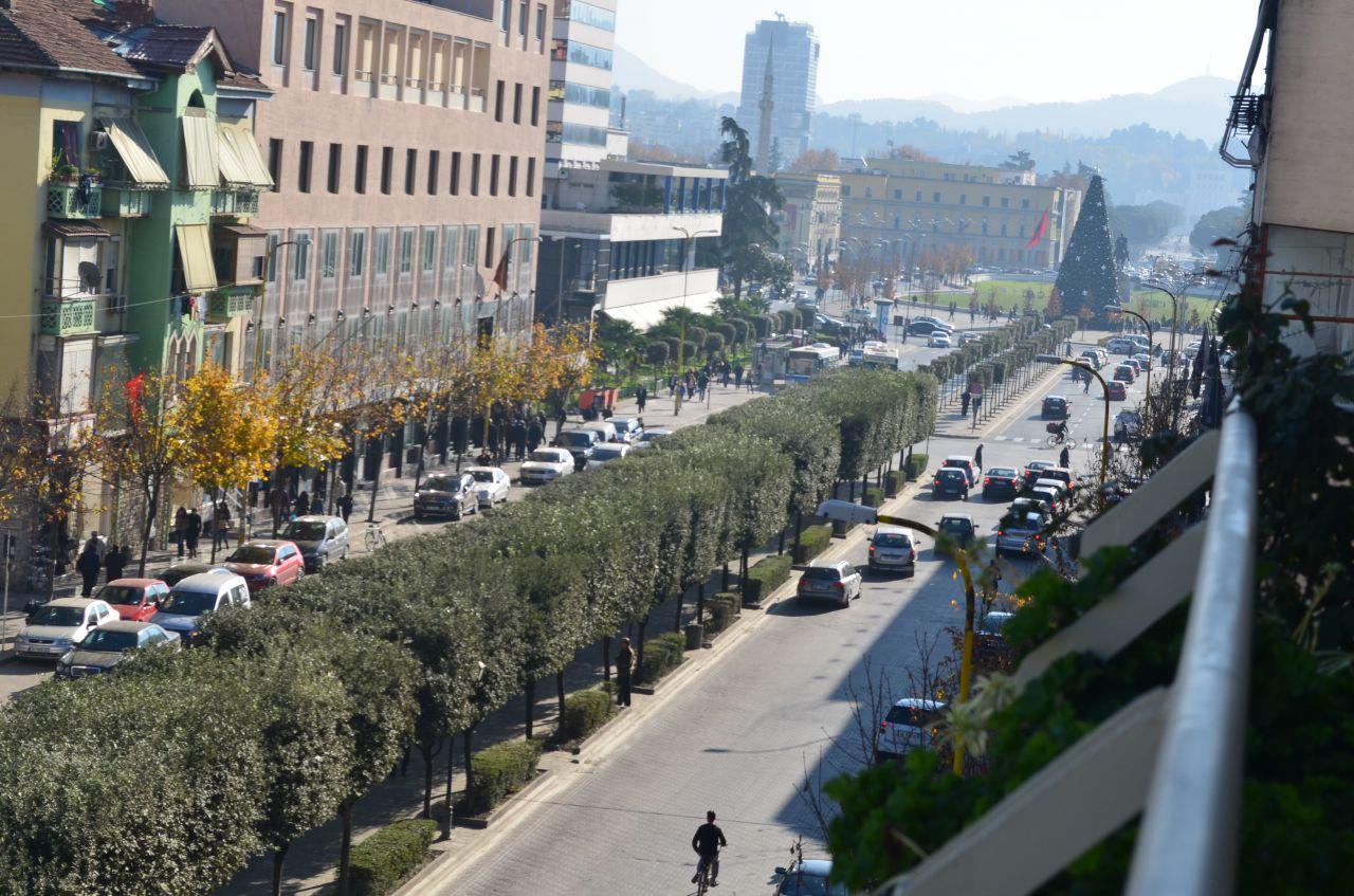 7 Bulevardi Zogu i Pare, Tirana 1001