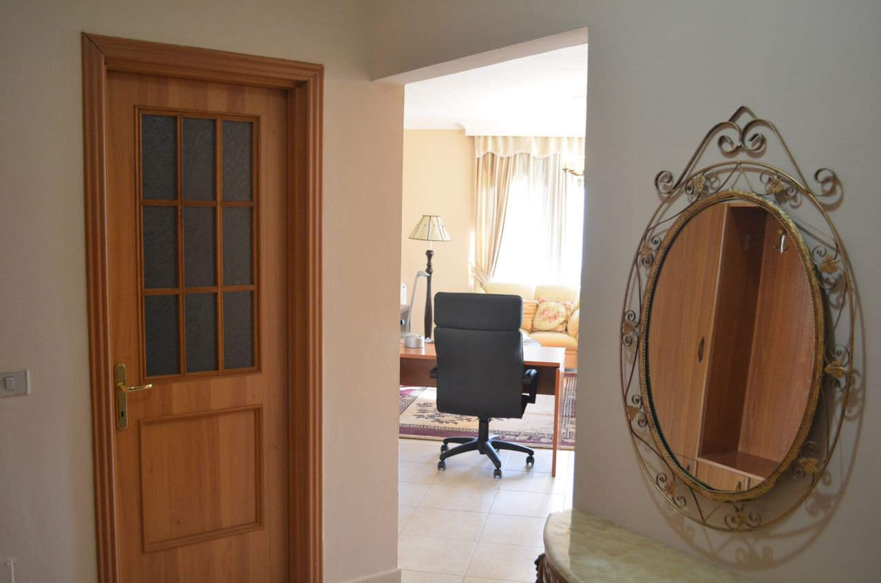 Nice apartment for Rent in wonderful location in Tirana