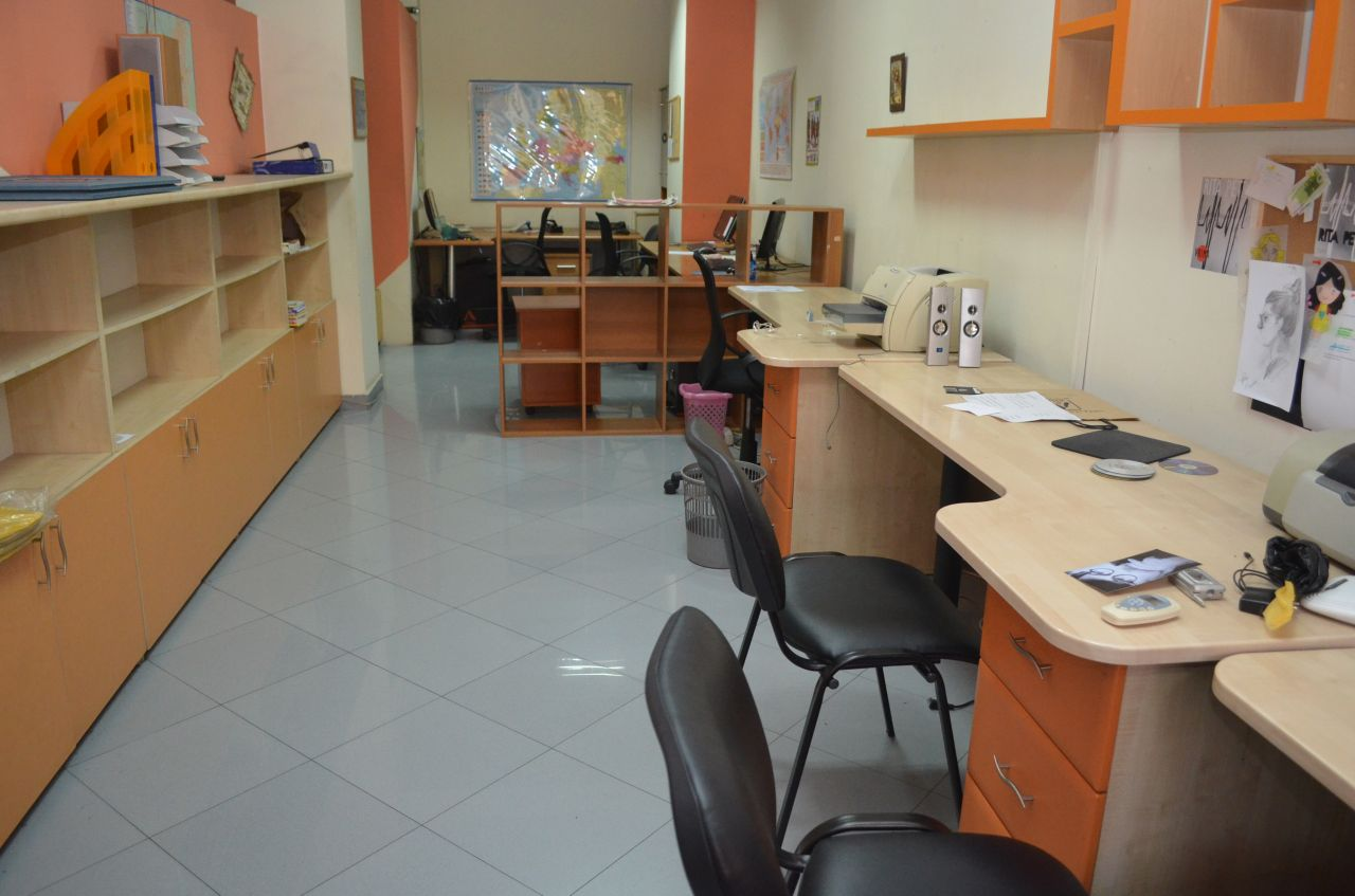 Office for Rent in very good position