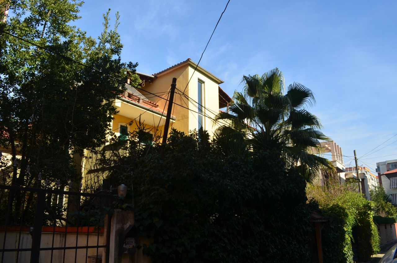 7 Rruga Irfan Tomini, Tirana 1046
