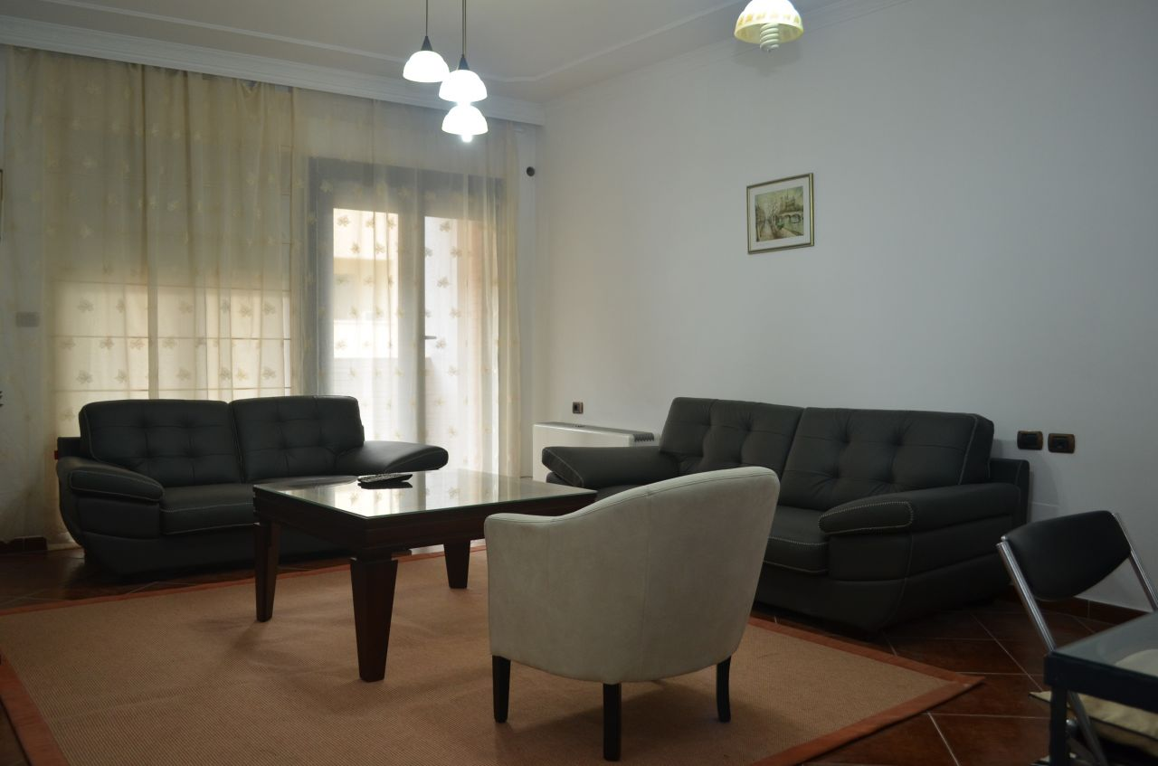 Apartment for Rent in Blloku Area