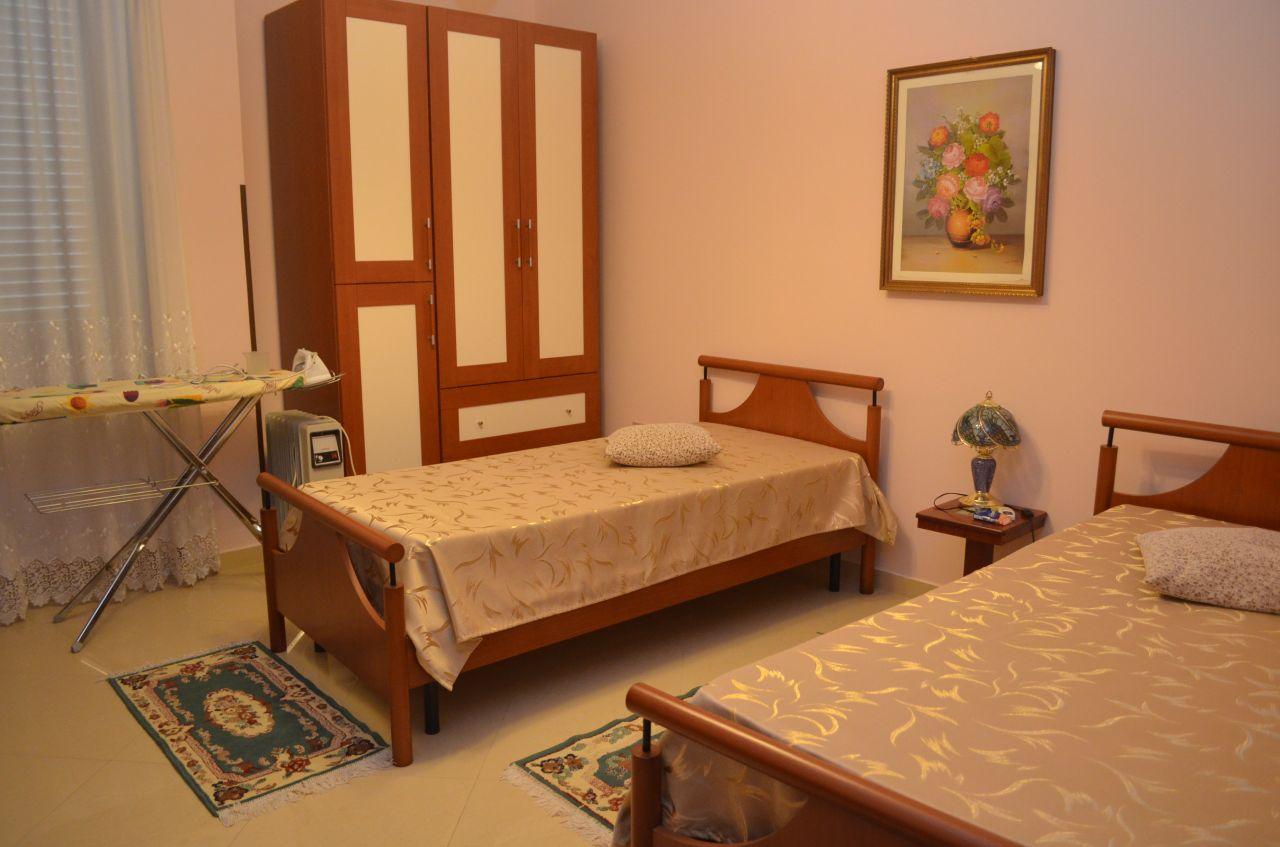 Nice Apartment for Rent at Blloku Area in Tirana