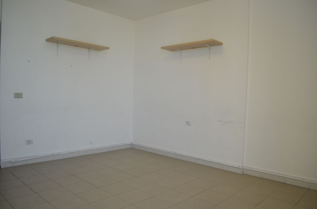 Office space  for rent in a very good area in Tirana, Albania.
