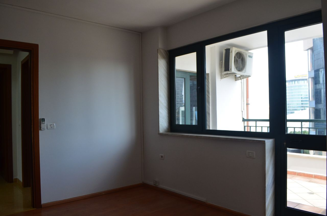 Big office space with 4 rooms, in Tirane, Albania