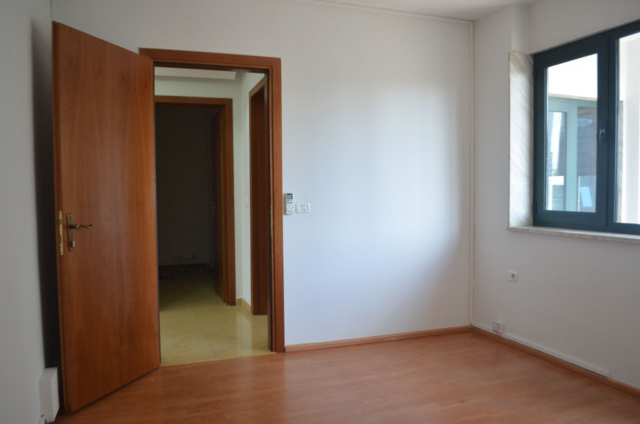 Big Office Space in Tirana for Rent. Office with 4 rooms next to Twin Towers.