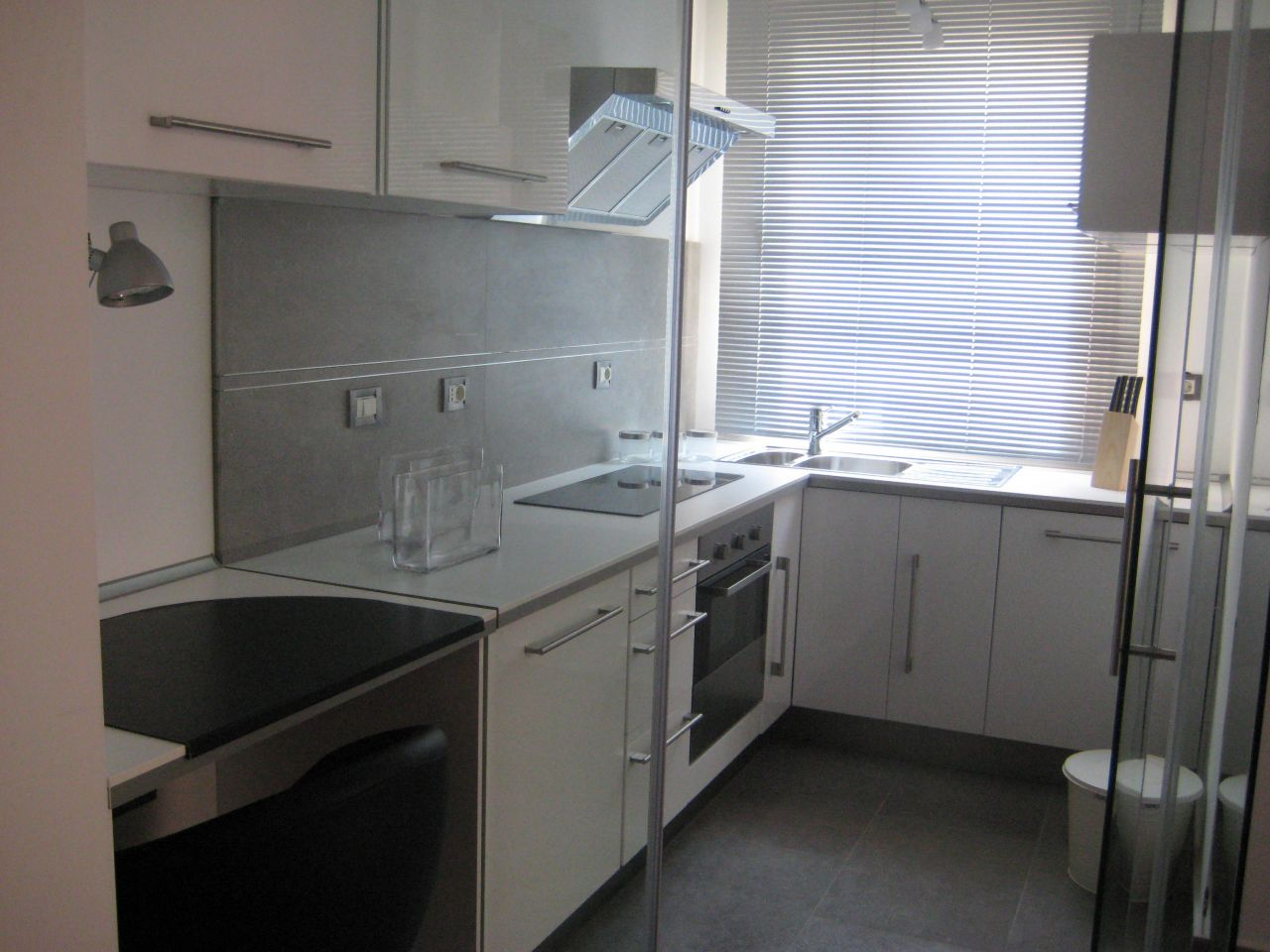 Business Apartment for rent in Tirana, Albania.