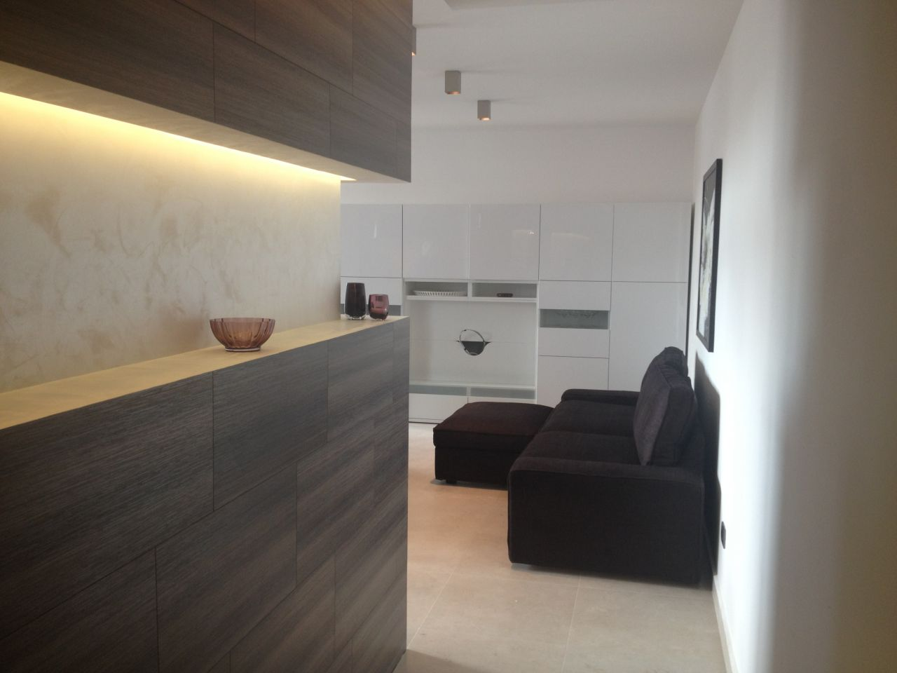 Modern Two  Bedrooms Apartment  in Tirana  for Rent.  Fully Service Apartment near Artificial lake of Tirana.
