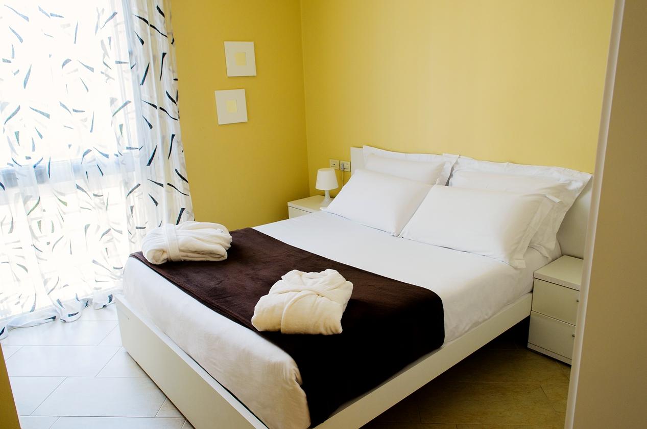 Modern Apartment for rent in Tirana, Albania.