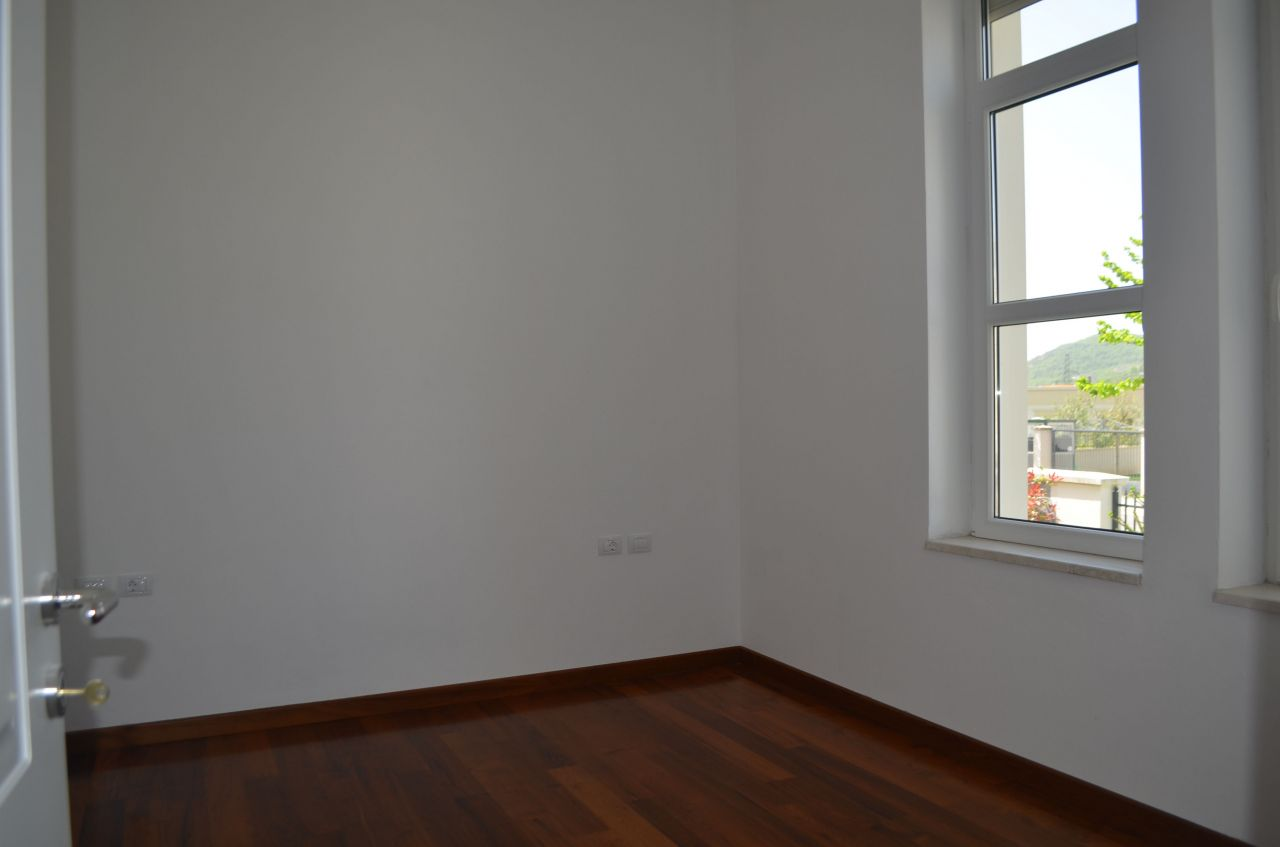 Villa for Rent in Tirana. Villa for rent at Rolling Hills Residence.