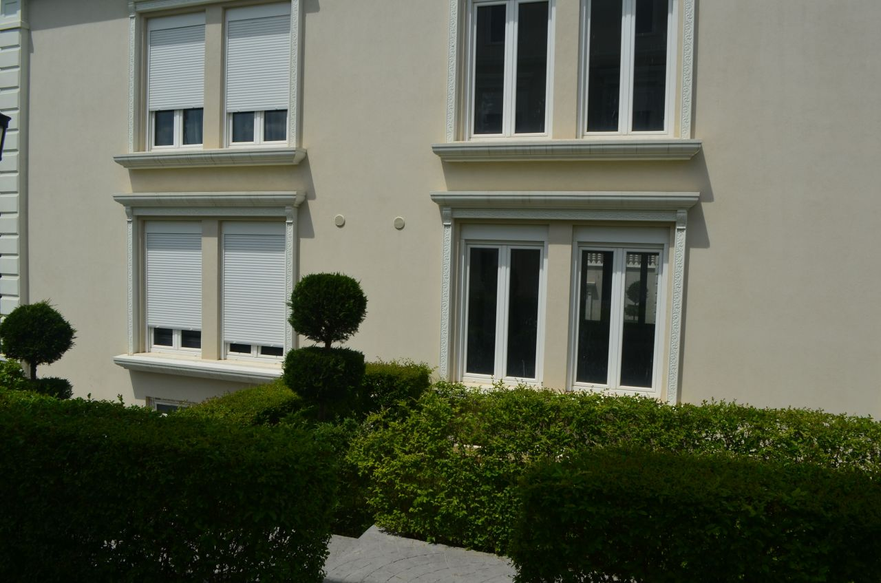 Nice villa for rent outskirt  of Tirana