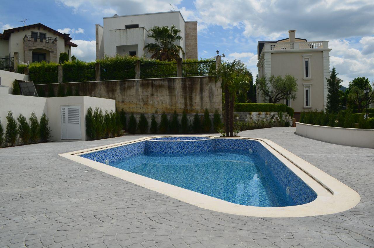 Nice villa for rent outskirt  of Tirana