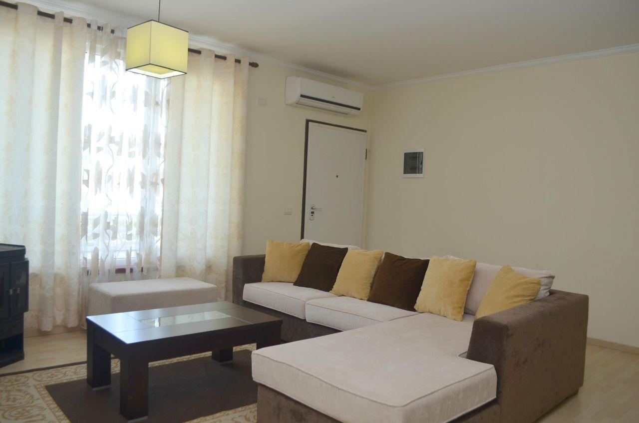 Duplex in affitto a Tirana, Albania.
