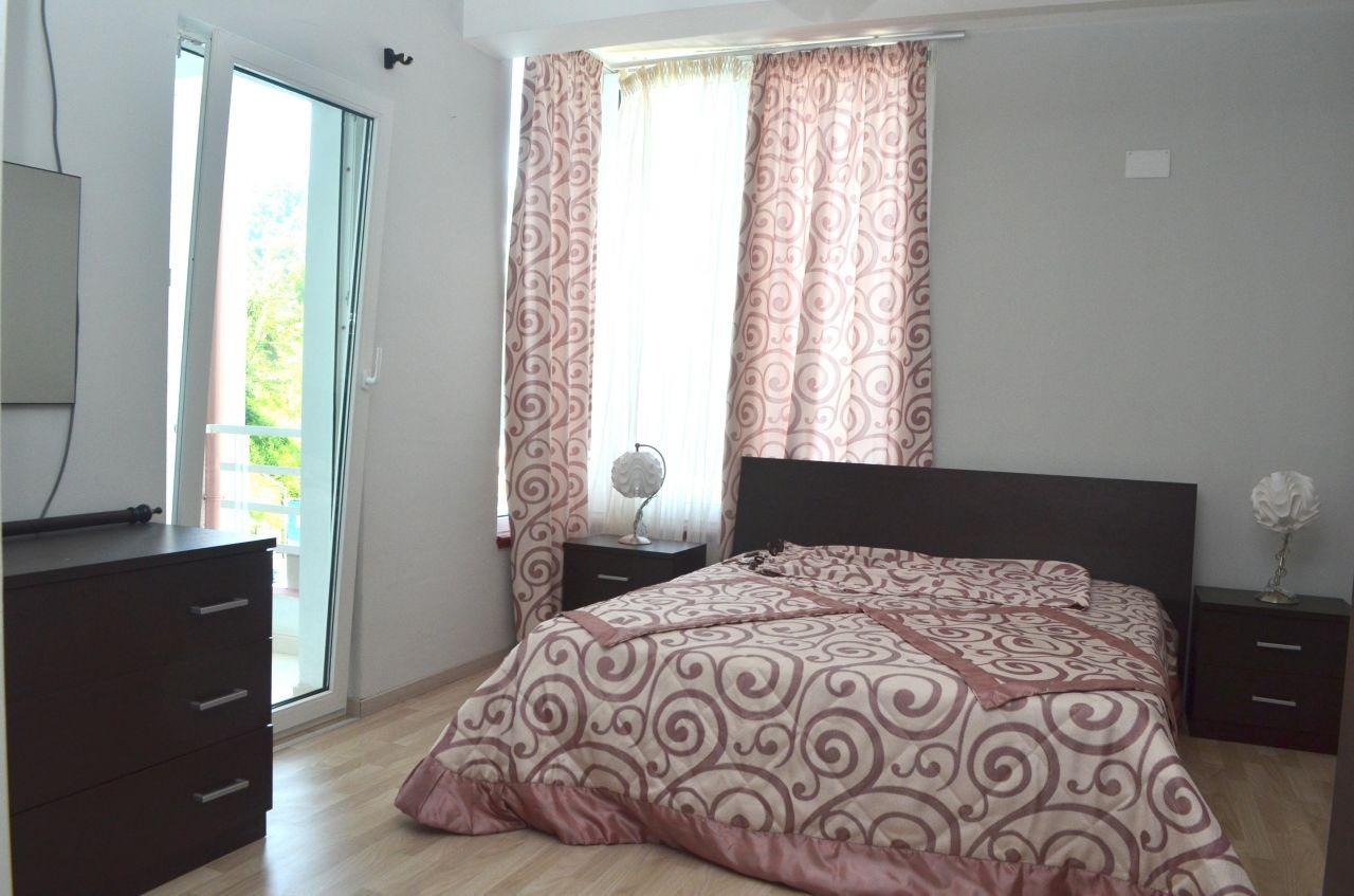 Duplex apartment for rent in Tirana, Albania