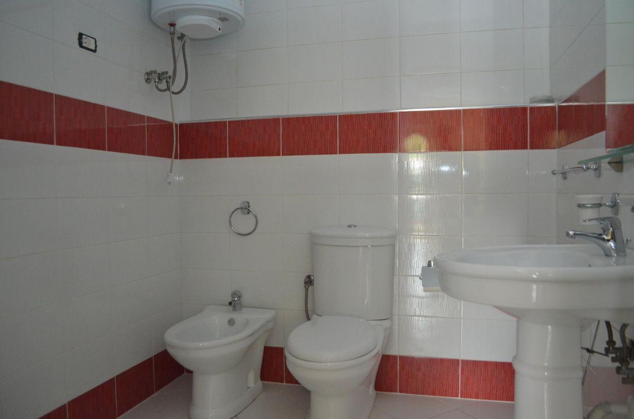 Apartament Dupleks per Qira ne Tirane, Shqiperi.
