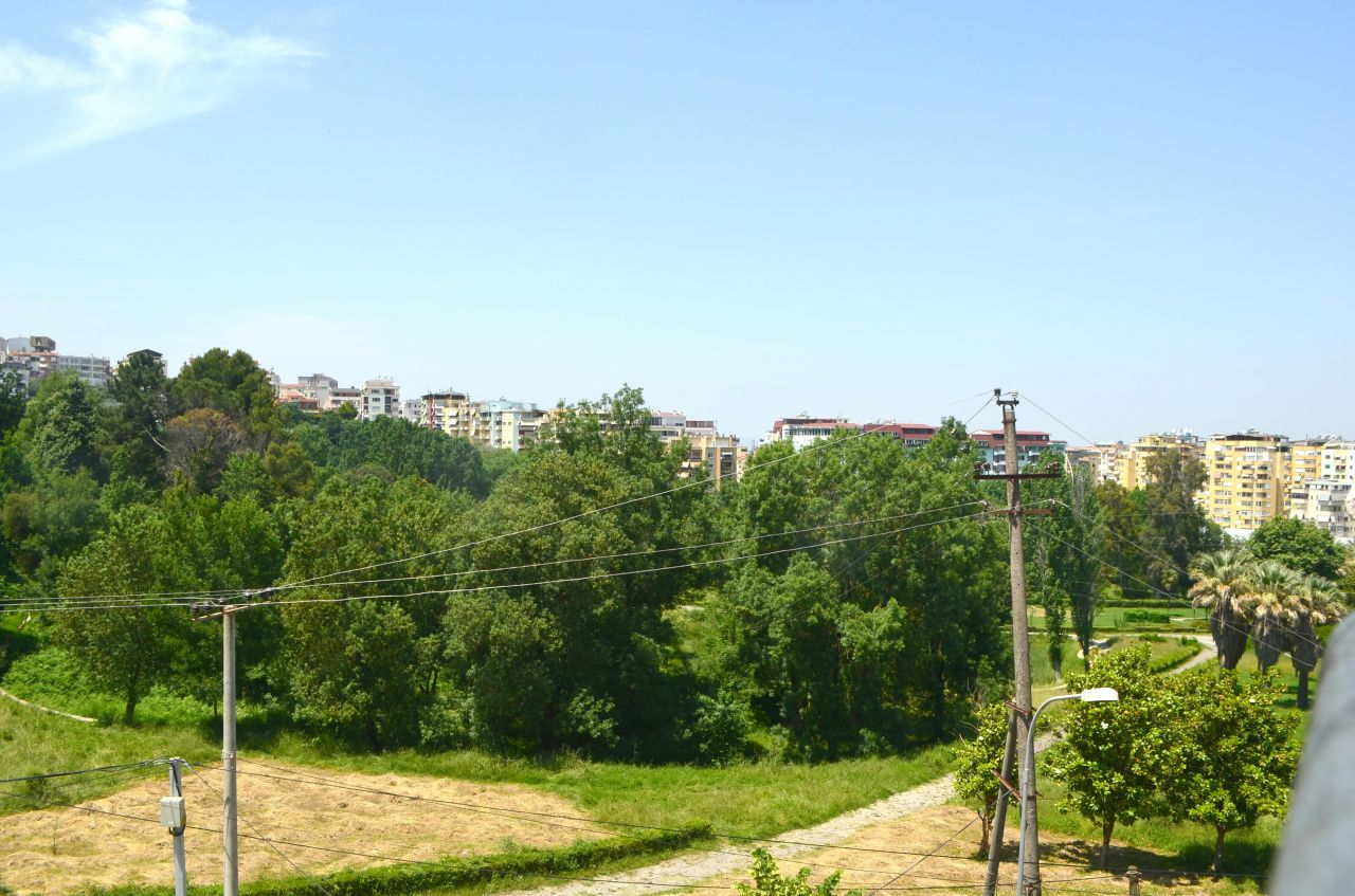 Apartment for rent in Tirana. Three bedroom apartments for rent in Albania
