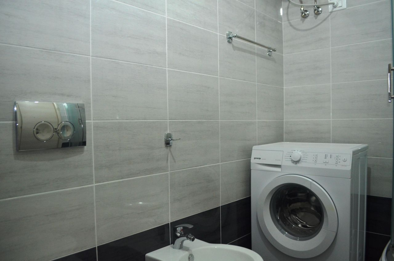 Apartment for Rent in Tirane. One Bedroom Apartment in Tirana