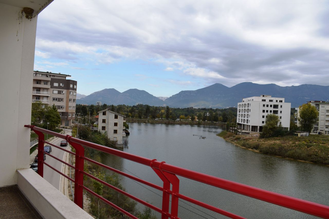 Fully furnished with modern and new furnitures apartments for rent at Dry Lake, in Tirana